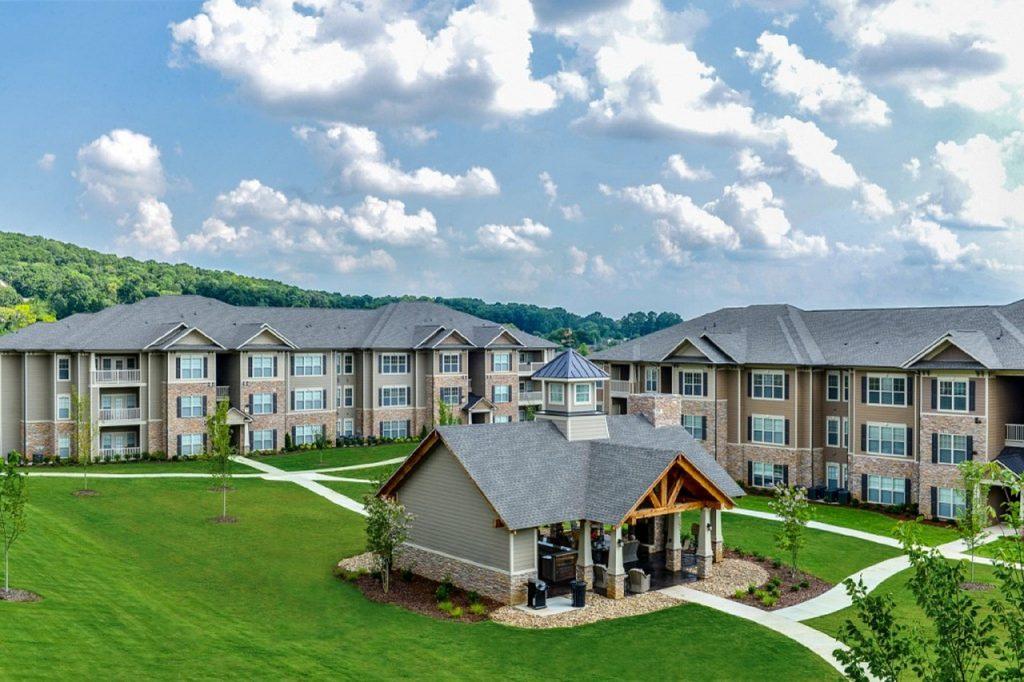 Burlington Real Estate Services