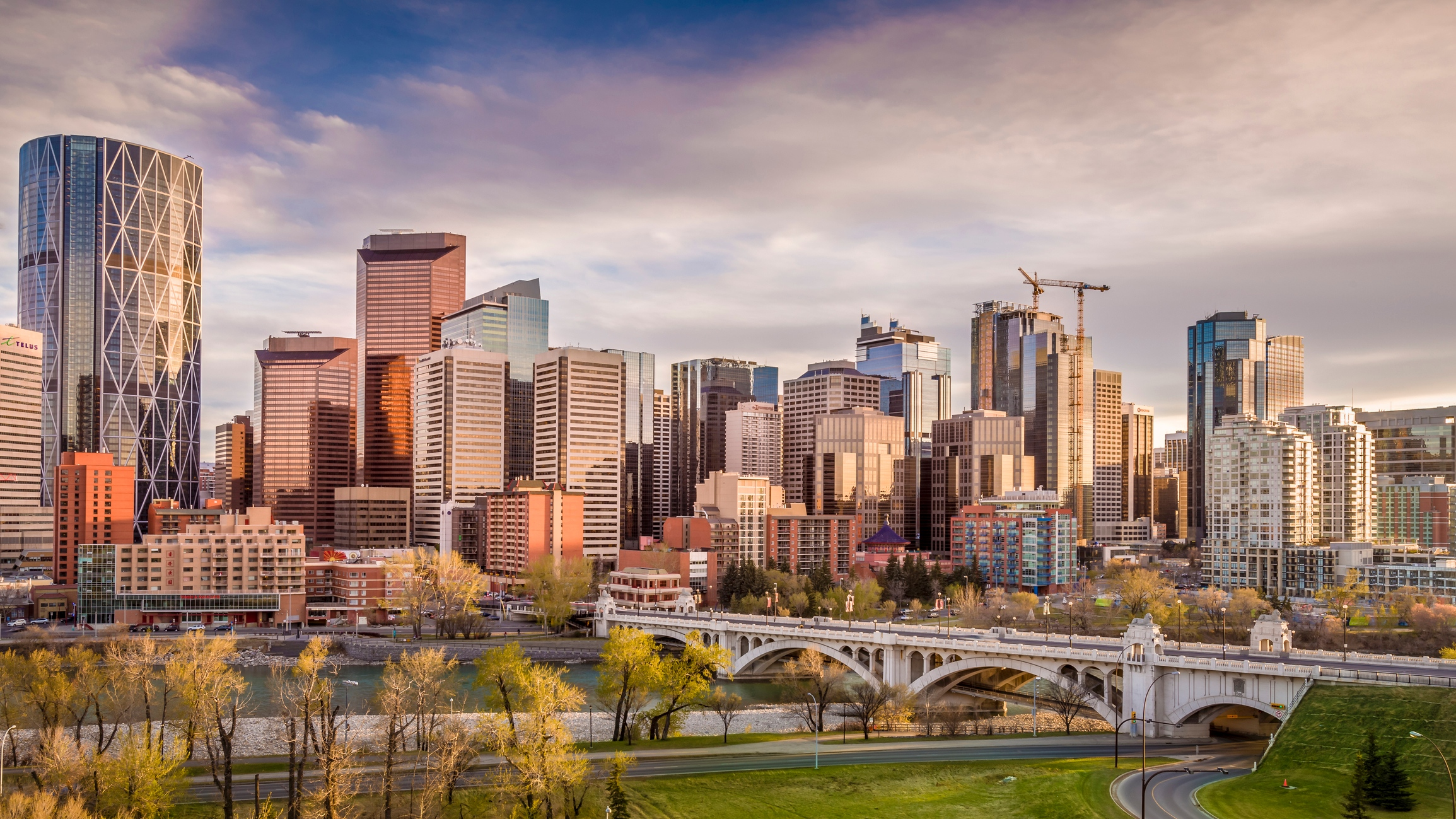 Living and Renting in Calgary