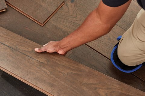 Hаrd Wood Flooring